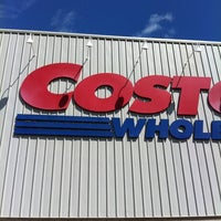 Photo taken at Costco Wholesale by Greg M. on 11/4/2012