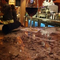 Photo taken at Emeril's Italian Table by thomas c. on 5/24/2013