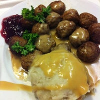 Photo taken at IKEA Long Island by leah c. on 11/17/2012