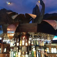 Photo taken at Elephant Bar Restaurant by Cary B. on 7/2/2013