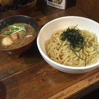 Photo taken at 麺屋 やま昇 by まえだ だ. on 2/18/2016