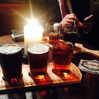 Photo taken at The Shaston Arms by Glenfiddich Mark .. on 1/21/2014