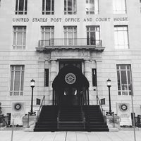 Photo taken at U.S. Post Office by shawn r. on 1/20/2013