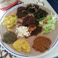 Ethiopian Restaurant Menu Omaha