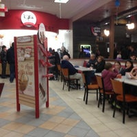 Photo taken at Oberweis Dairy & That Burger Joint by Calvin H. on 11/18/2012