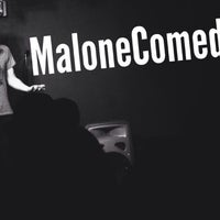 Photo taken at The Comedy Spot Comedy Club by Hillary T. on 2/1/2014