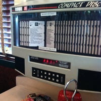 Photo taken at Double T Diner by John H. on 9/29/2012
