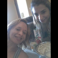 Photo taken at Supermercado Pinheiro - Padaria by Tianna N. on 11/25/2014