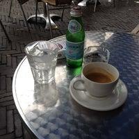 Photo taken at Caffè Belmondo by Gauthier C. on 10/14/2013