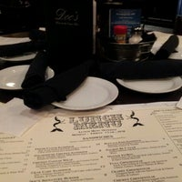 Photo taken at Doc Magrogan's Oyster House by Holly W. on 12/20/2012