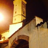 Photo taken at Palazzo Borromeo by Cinzia T. on 11/2/2013