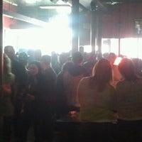 Photo taken at Mars Bar by LaQuisha S. on 3/16/2013