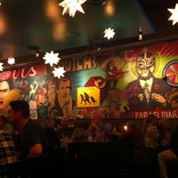 Photo taken at The Original El Taco by Lesley S. on 3/16/2013