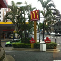 Photo taken at McDonald's by Jackson F. on 4/13/2013