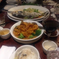 Photo taken at Pacific Seafood BBQ House by Denis R. on 12/31/2015