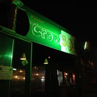 Photo taken at Pastel Croc30 by Andre B. on 4/23/2013