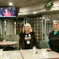 Photo taken at Eldorado West Diner by Peter C. F. on 11/11/2015