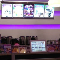 Photo taken at Chatime by Bernadette Elaine B. on 1/13/2013