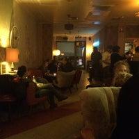 Photo taken at Mama Bar by Kate K. on 11/22/2014