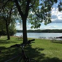 Photo taken at Long Lake Recreation Area by Lance B. on 7/21/2015
