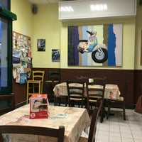 Photo taken at Punto Fermo by Caerill .. on 9/16/2016