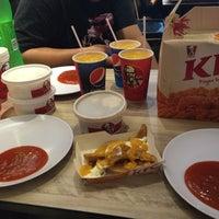 Photo taken at KFC by leyna hasyyatie on 7/2/2015