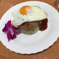 Photo taken at Mauka Meadows アトレ大井町店 by smknt on 1/9/2016