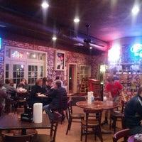 Photo taken at Bub's Burgers & Ice Cream by B737mechanic on 11/27/2014