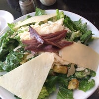 Photo taken at Antika Restaurant & Pizzeria by LaTanya B. on 8/14/2014