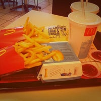 Photo taken at McDonald's by Pauline B. on 12/24/2012