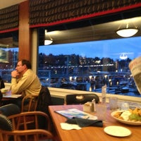 Photo taken at Seattle Yacht Club by Jeff M. on 2/1/2013