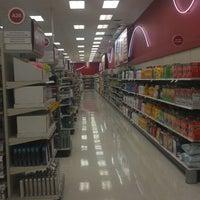 Photo taken at Target by G G. on 5/2/2015