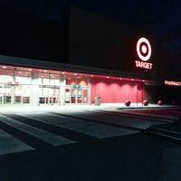 Photo taken at Target by Melvin N. on 5/16/2013