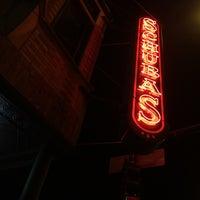 Photo taken at Schubas Tavern by tankboy on 5/23/2014