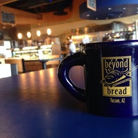 Photo taken at Beyond Bread by Verdugo on 7/12/2013