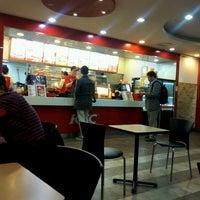 Photo taken at KFC by Srinivasa HV on 3/30/2013