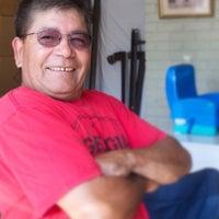 Photo taken at El Salvador Bakery by Allen R. on 11/9/2013