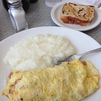 Photo taken at Majestic Diner by Michael P. on 6/30/2013