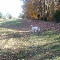 Photo taken at Springwood Park by Jared M. on 11/6/2013