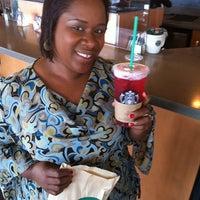 Photo taken at Starbucks by Kimberlee M. on 3/13/2013
