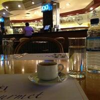 Photo taken at Wafi Gourmet وافي جورميه by A.saeed on 7/26/2013