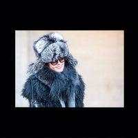Photo taken at Mercedes-Benz Fashion Week by Jenifer R. on 2/23/2015