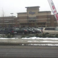 Photo taken at Kroger by Brian H. on 2/5/2013