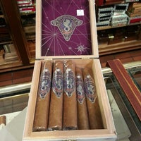 Photo taken at Rich's Cigar Store by Midnight M. on 4/22/2013