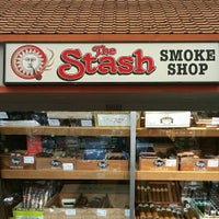 Photo taken at The Stash Gift Shop Ltd by Midnight M. on 3/4/2016