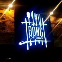 Bong Kopi Town | Jail Restaurant