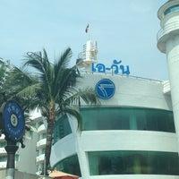 Photo taken at A-One Pattaya Beach Resort by Yaowaluk J. on 4/4/2013