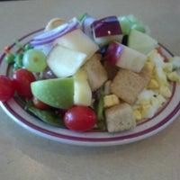 Photo taken at Furr's Fresh Buffet by Edward M. on 10/28/2012