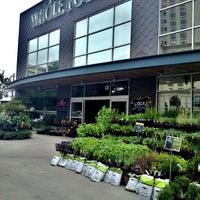 Photo taken at Whole Foods Market by Ki T. on 6/19/2013
