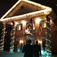 Photo taken at The Manor by Kathy L. on 12/22/2012